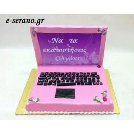 Τούρτα υπολογιστής