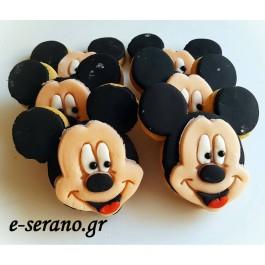 Μπισκότα mickey