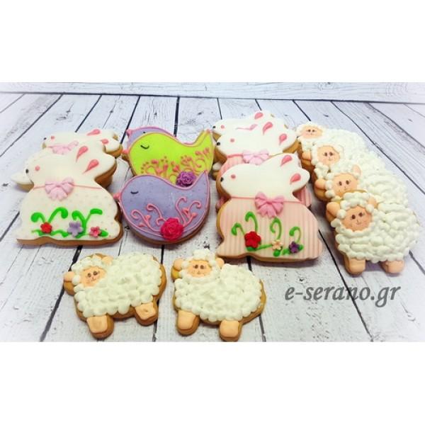 Πασχαλινά μπισκότα