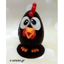 Πασχαλινό αυγό κότα