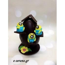 Πασχαλινό αυγό minion