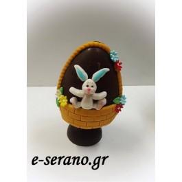 Πασχαλινά αυγά λαγός