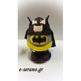 Πασχαλινό αυγό batman