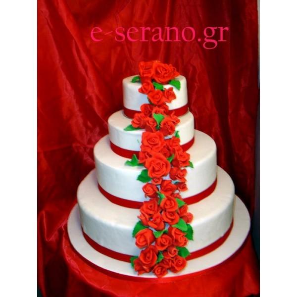 Τούρτα γάμου