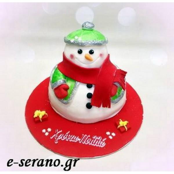 Χιονάνθρωπος 2