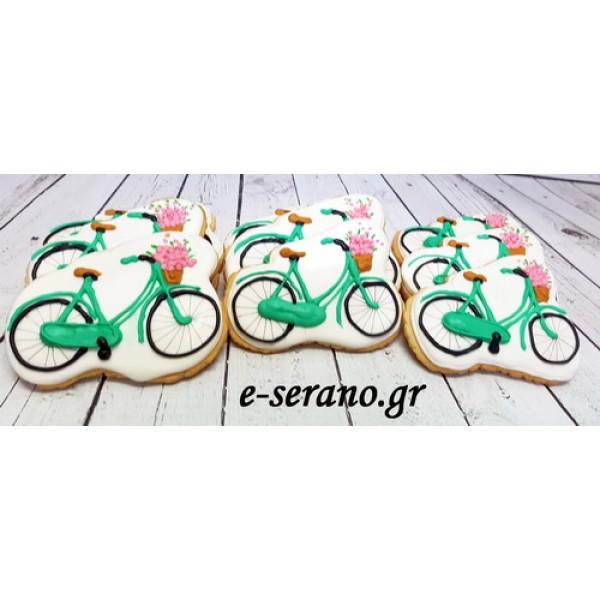 Μπισκότα ποδήλατο
