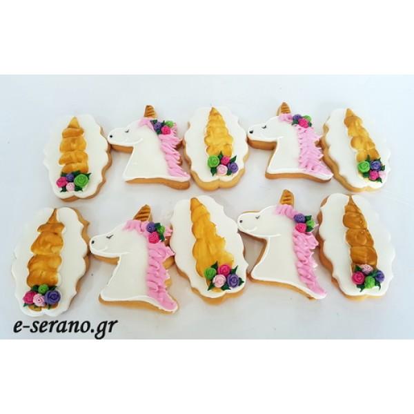 Μπισκότα μονόκερος-unicorn
