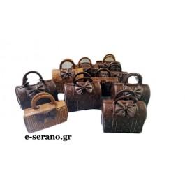 Πασχαλινές τσάντες σοκολατένιες
