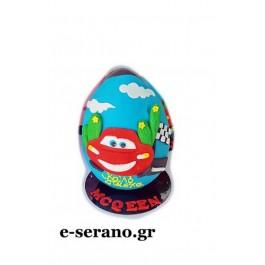 Πασχαλινό αυγό mqueen