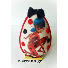 Πασχαλινά αυγά ladybag