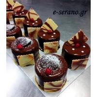 Γλυκά χωρίς ζάχαρη