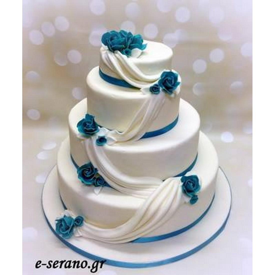c616aa62159b Τούρτα γάμου