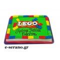 Τούρτα lego